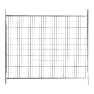 3mm Temporary Fencing